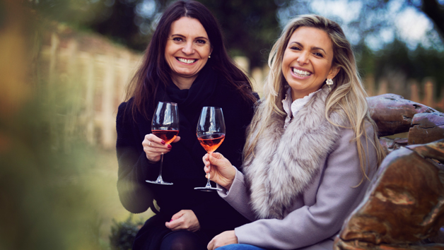 Wine Tasting And Vineyard Tour At Oastbrook Estate For Two