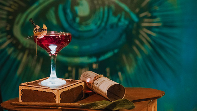 Immersive Cocktail Making Experience At The Cauldron For Two