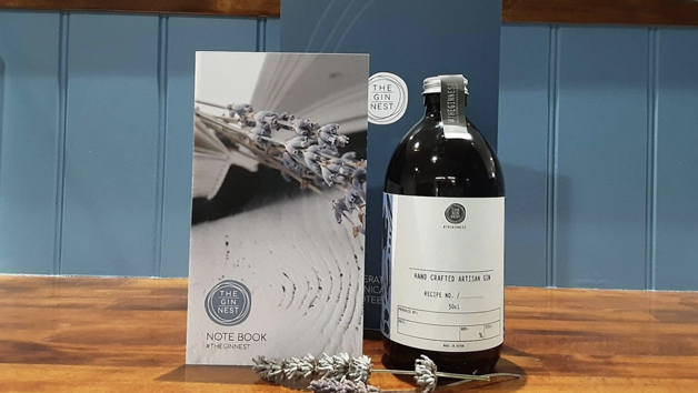 Buy Gin Making Experience for One at The Gin Nest in Torquay