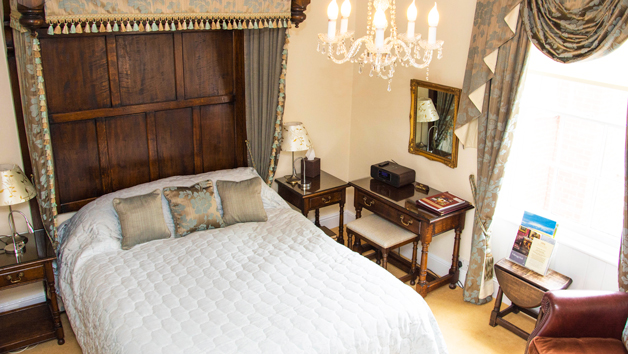 One Night Escape With Dinner For Two At The Beechwood Hotel