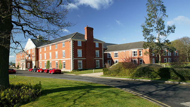 Two Night Hotel Escape For Two At Ty Newydd Country Hotel  Glamorgan