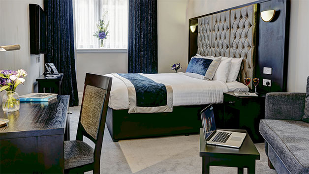 Two Night Stay With Breakfast At The Richmond