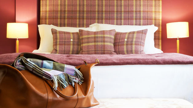 One Night Escape With Breakfast For Two At The Humber Royal Hotel
