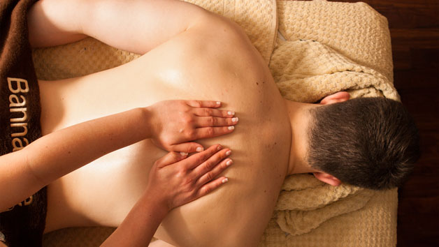 Buy Two Night Spa Break with 25 Minute Treatment for Two at Bannatyne Hastings