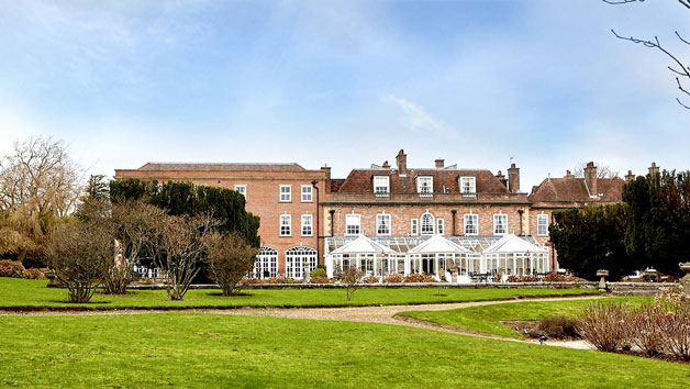 De-stress Spa Day At Sketchley Grange Hotel And Spa  Leicestershire