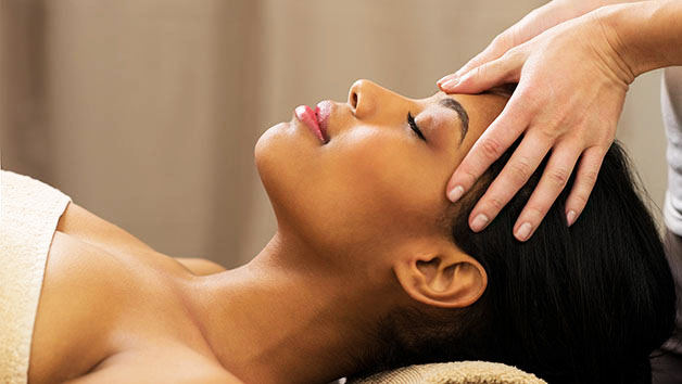 Spa Day With 50 Minutes Of Treatments And Two Course Meal At Sofitel London St James For Two