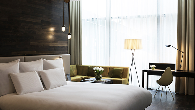 One Night Luxury Getaway For Two At Pullman Liverpool