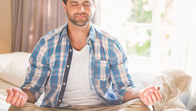 Meditation Online Course For One