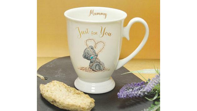 Me To You Just For You Personalised Mug