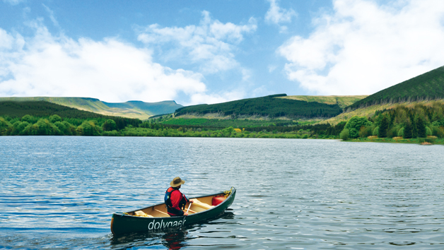 Click to view product details and reviews for Adventure Experience Day At Parkwood Outdoors Dolygaer For One.