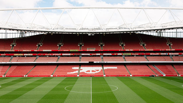 Adult And Child Tour Of Arsenal Football Clubs Emirates Stadium