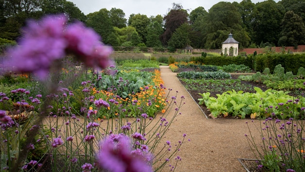 Hillsborough Castle And Gardens Entry And Tour For Two Adults And Three Children