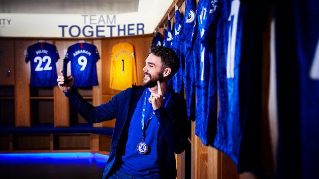 Stadium Tour Of Chelsea FC Stamford Bridge For One Adult