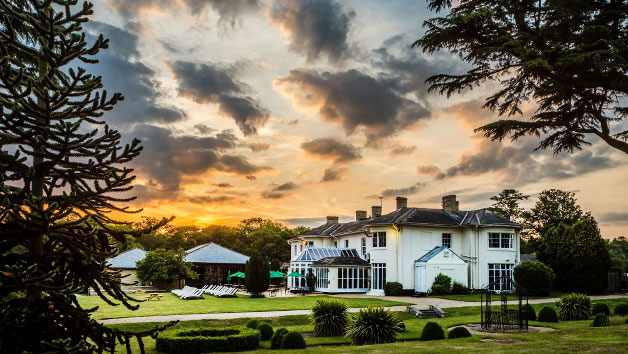 Spa Day With Treatment And Afternoon Tea At Bannatyne Kingsford Park