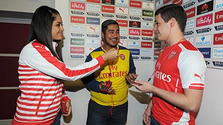 Arsenal Emirates Stadium Tour for Two