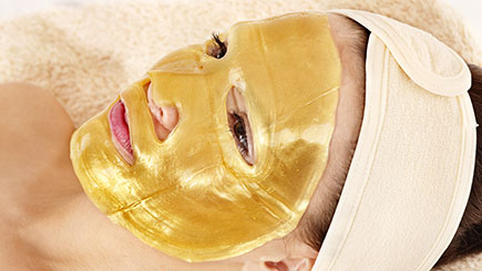 Champneys Collagen Gold Facial in West Sussex