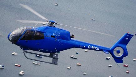 30 Minute Light Aircraft Flight In Hertfordshire