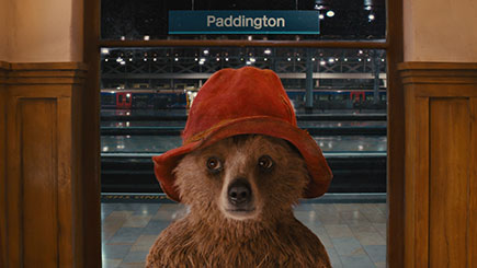 Paddington Bear Tour Of London For Two