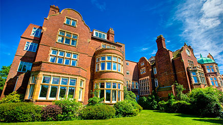 Two Night Hotel Escape for Two at Burlington Hotel, Kent