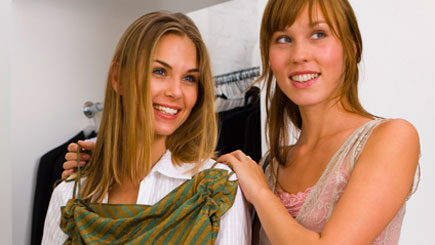 Four Hour Personal Shopping Experience With A Be Styled Uk Stylist