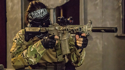 Ultimate Airsoft in London
