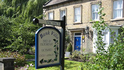 Hotel Escape For Two At Mercure Gloucester  Bowden Hall Hotel