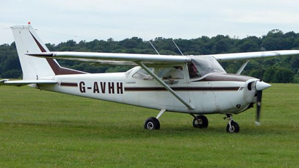 30 Minute Light Aircraft Flight In South Wales