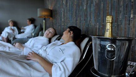 Twilight Spa Day For Two At Marshall Street Spa  Soho