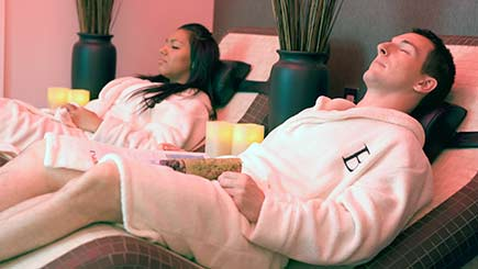 Buy Bannatyne Pamper Day for Two at Fairfield Hall
