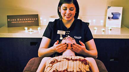 Bannatyne Elemis Pamper Day for Two at Bannatyne Hotel Hastings, East Sussex