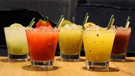 Cocktail Masterclass At Cabana Brixton