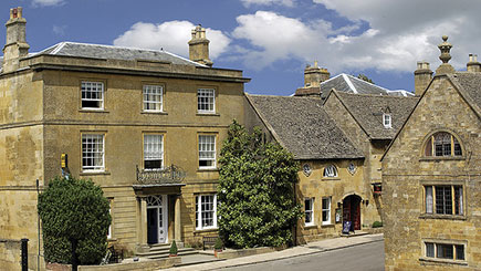 Country House Escape for Two at Cotswold House Hotel and Spa