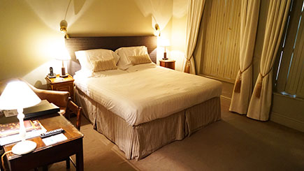 Country House Escape with Dinner for Two at Cotswold House Hotel and Spa