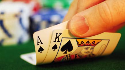 Home Poker Masterclass