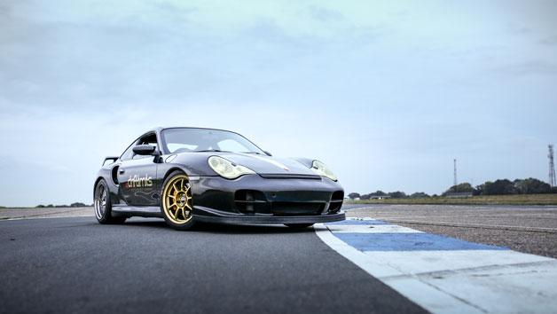 14 Lap Porsche GT2 Driving Experience in Hertfordshire