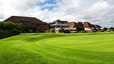 One Night Golf Break At Dale Hill Hotel And Golf Club