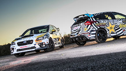 58% Off Subaru WRX Or Ford Focus RS Blast