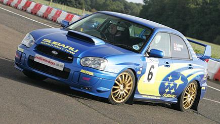 Subaru Thrill