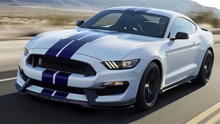 Ford Mustang GT Blast