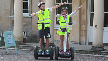 Segway Tour of Upton Country Park Estate for Two