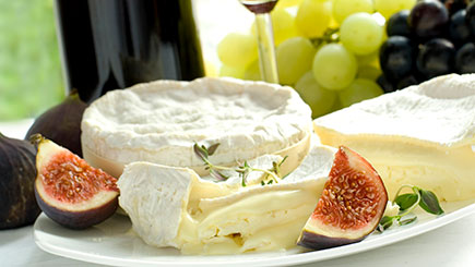 Cheese Making and Wine Tasting at Denbies Vineyard, Surrey
