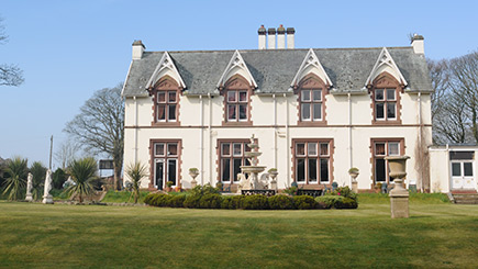 Hotel Escape For Two At Park Hill  Skipton