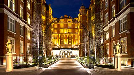 One Night London Break for Two at St. Ermin's Hotel