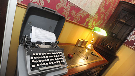 Escape Room Experience for Five in Essex