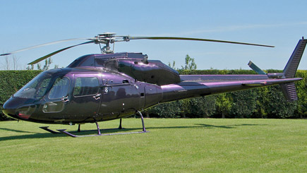 30 Minute Helicopter Tour Of London For Two From Surrey