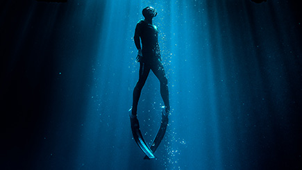 Introduction to Freediving in Cornwall