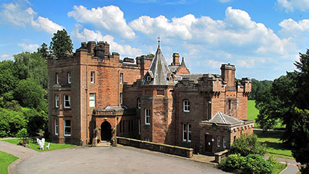Scottish Escape for Two