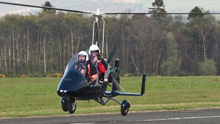 60 Minute Piper Cub Flight