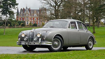 Junior Aston Martin Driving Experience