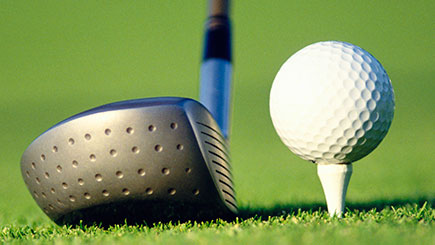 30 Minute Golf Video Lesson with £5 off Voucher